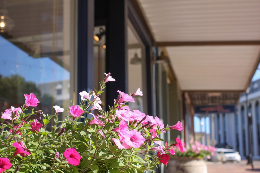 Our Downtown Laurel merchants are rolling out the welcome mat for you with beautiful decor, charming shops and big smiles. Stop by and say hey y'all!