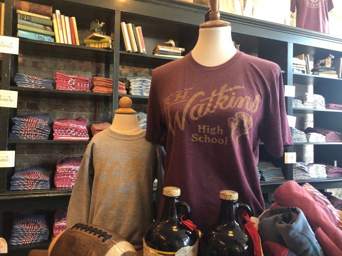 RH Watkins Tshirts