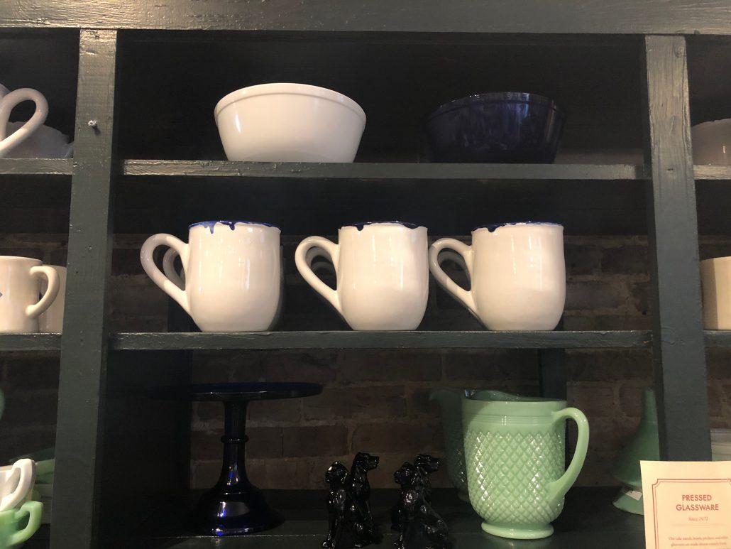 Tew Mugs