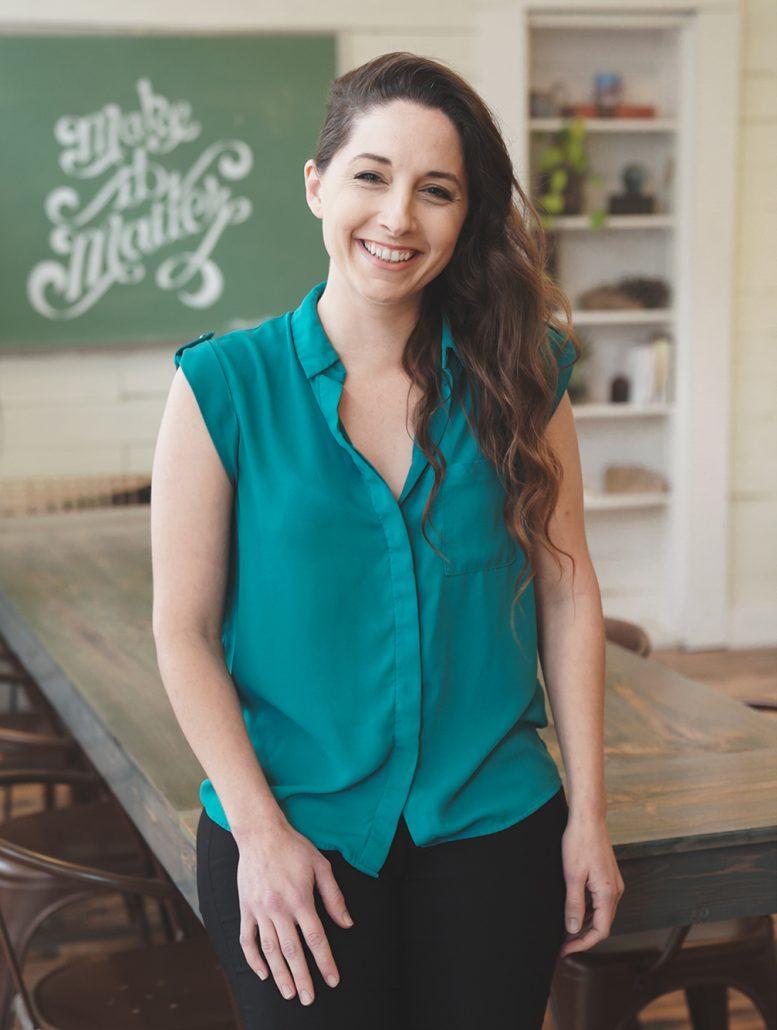 Bethany Byrd of Laurel, MS