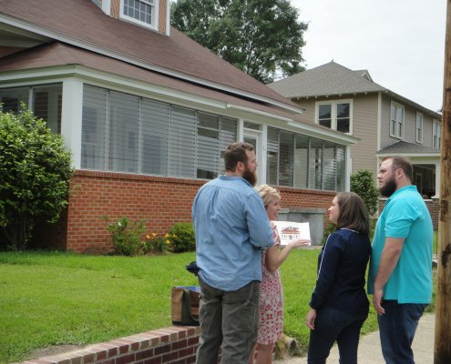 Casting for HGTV Home Town
